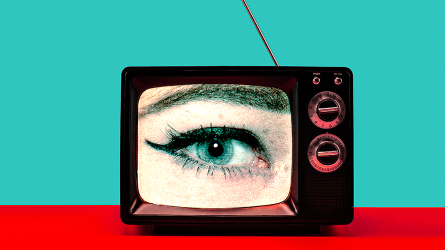 The Future of TV Is Connected—and Unbelievably Personal