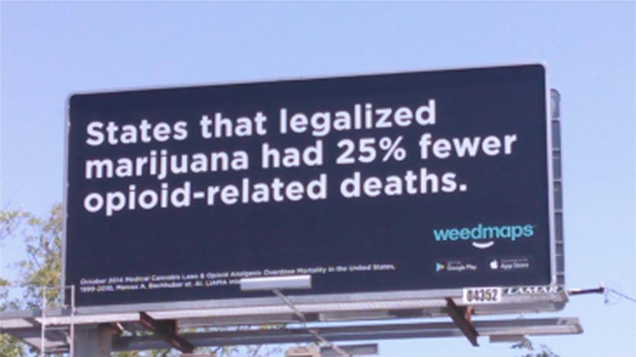 Weedmaps Wants to Drive the Conversation on With Hundreds ... on