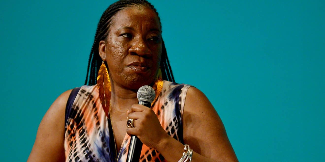 #MeToo Founder Tarana Burke Explains How the Simple Phrase Gave Voice to So Many