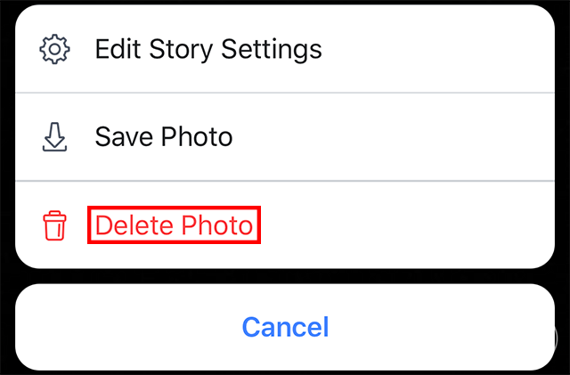 how to delete a