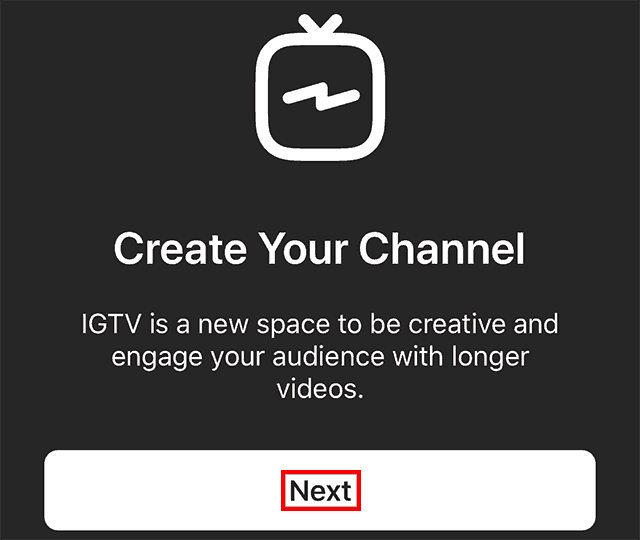 All You Need To Know About Instagram's New IGTV & How to Create a Channel - Brand Spur