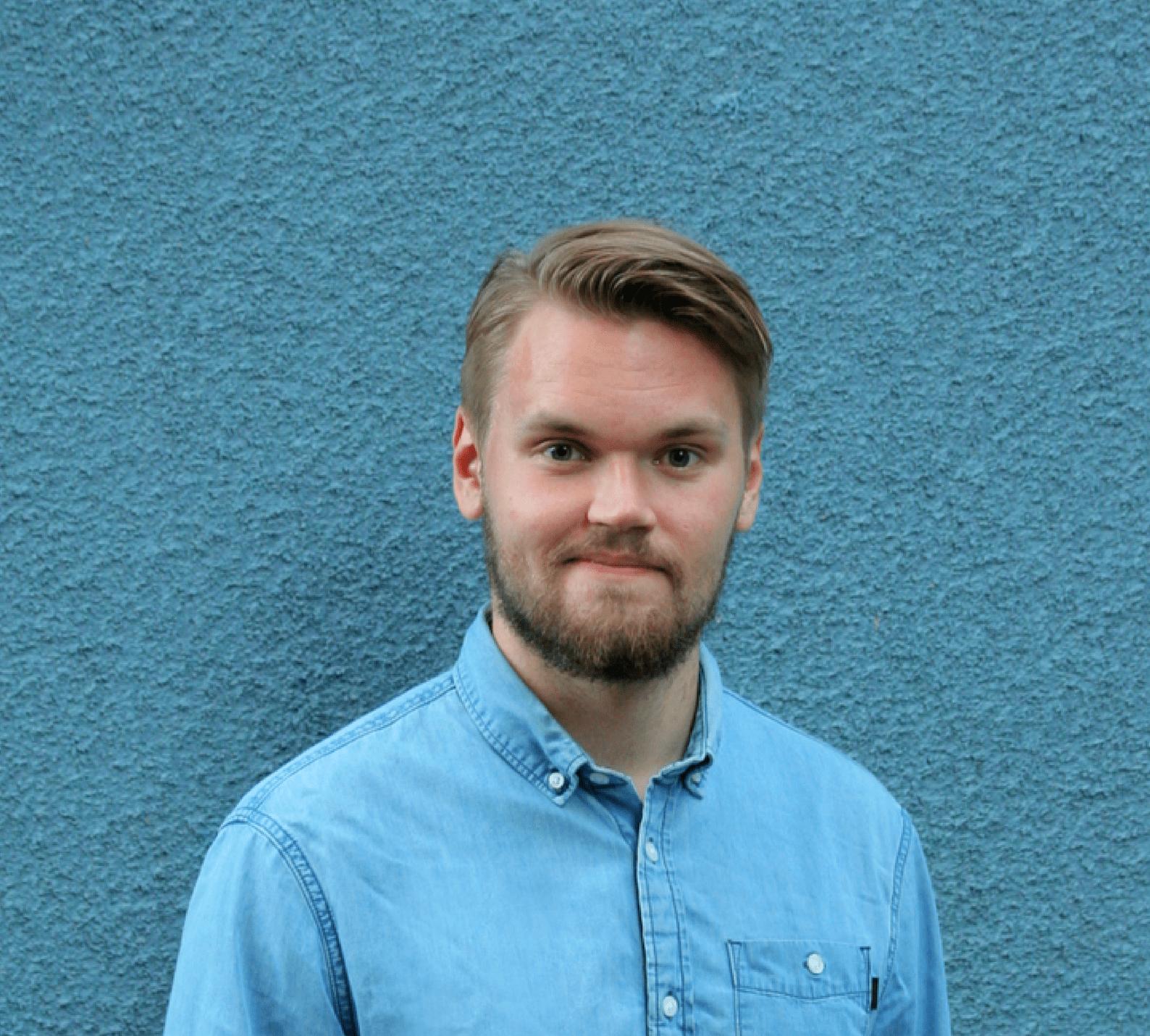 Mikko Matikka