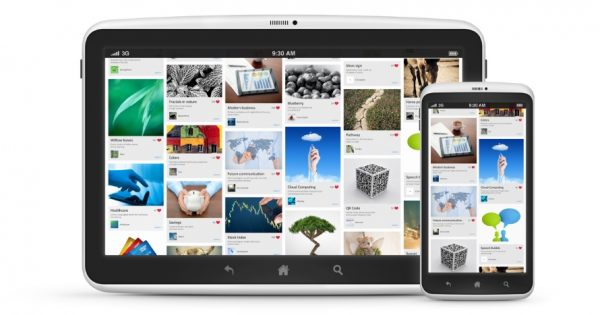 Why You Should Bet on Pinterest – Adweek