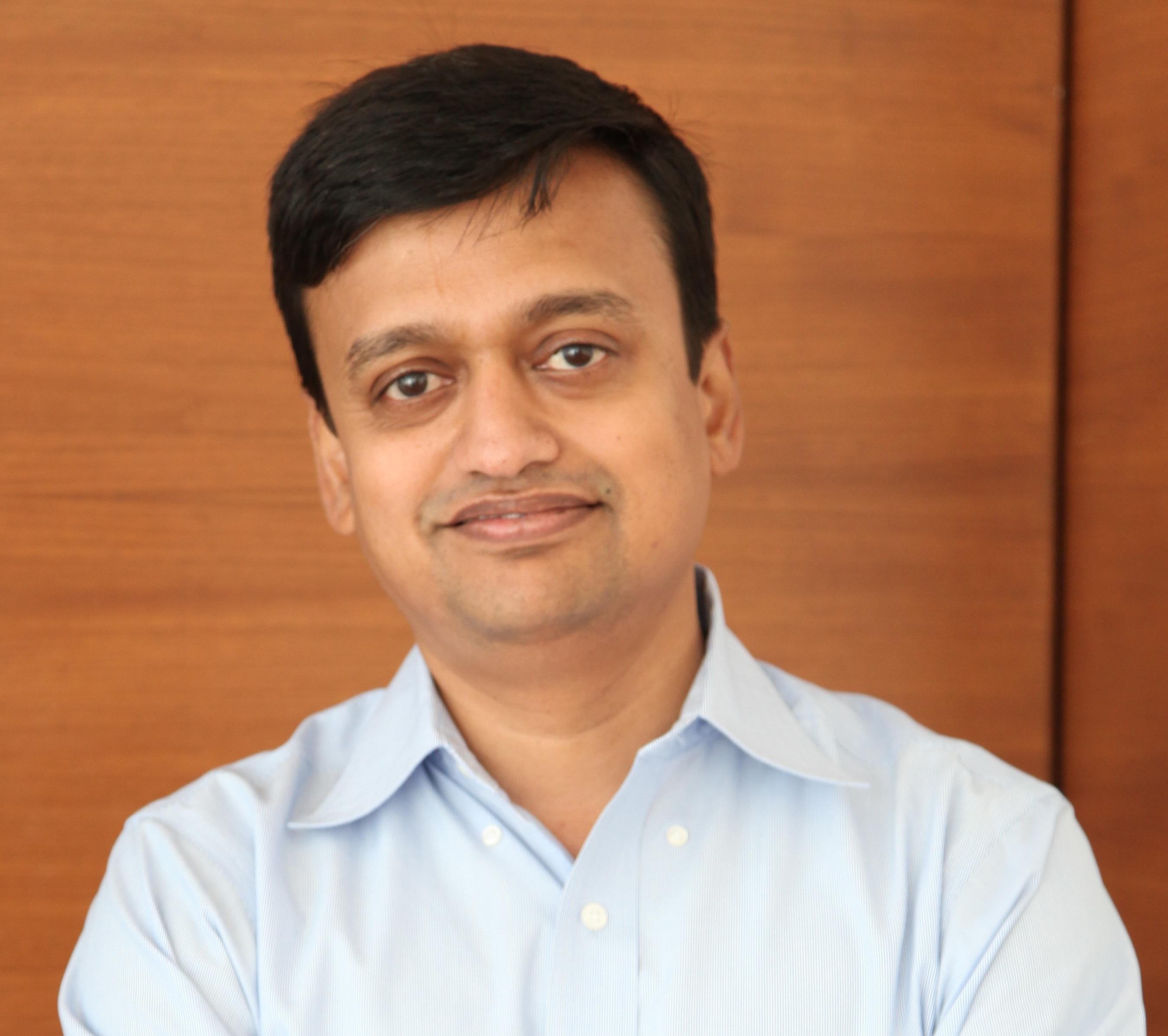 Udayan Bose