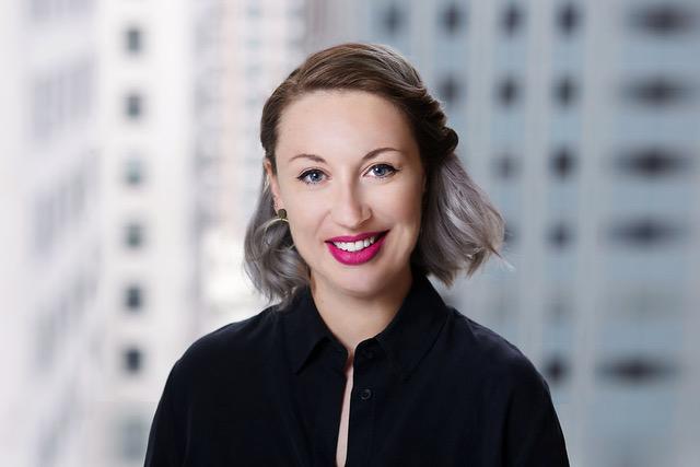 Sarah Stringer