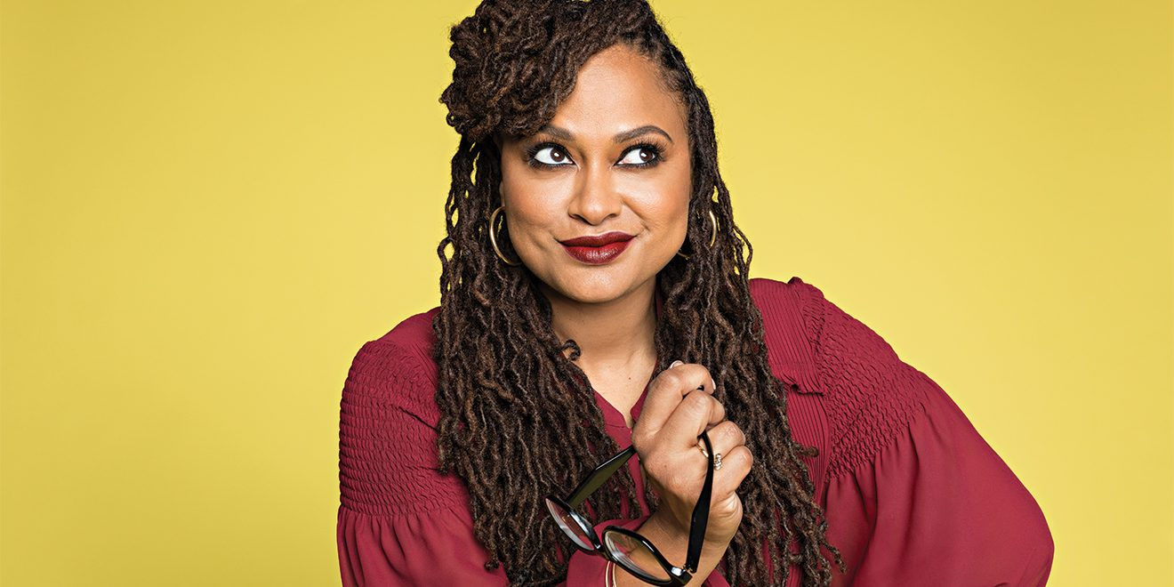 Ava DuVernay full body