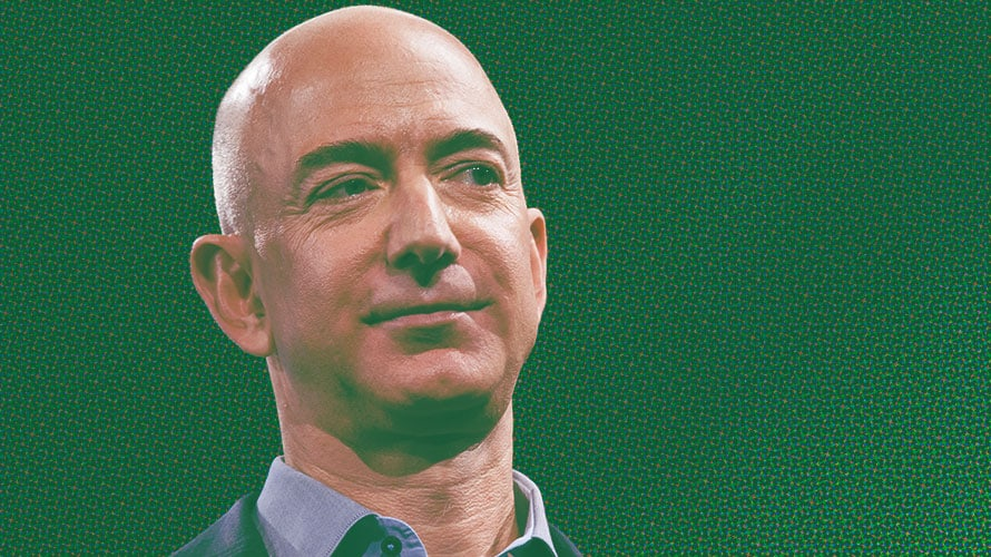 WaPo Staff Lay Out Grievances in #DearJeffBezos Petition Circulated on Social