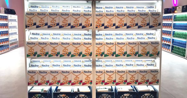 PayPal Built An Artist-Created Pop-Up Bodega Shop In SoHo To Show How People Use Extra Cash