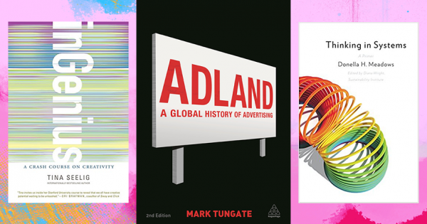 5 Books That Will Teach You Everything You Need to Know About Advertising