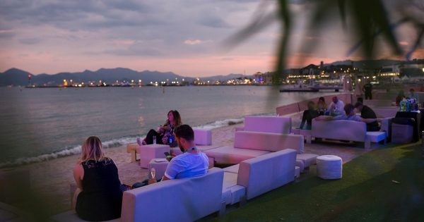 Want to Know Where Cannes Attendees Actually Spent Time This Year? Hint: Branded Beaches