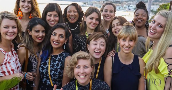 7 Ways Women Can Work Together to Move the Industry Forward