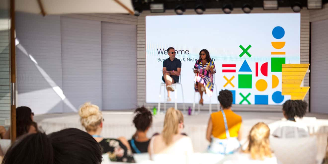 Inside Google's Mission to Inspire—and Hire—Diverse