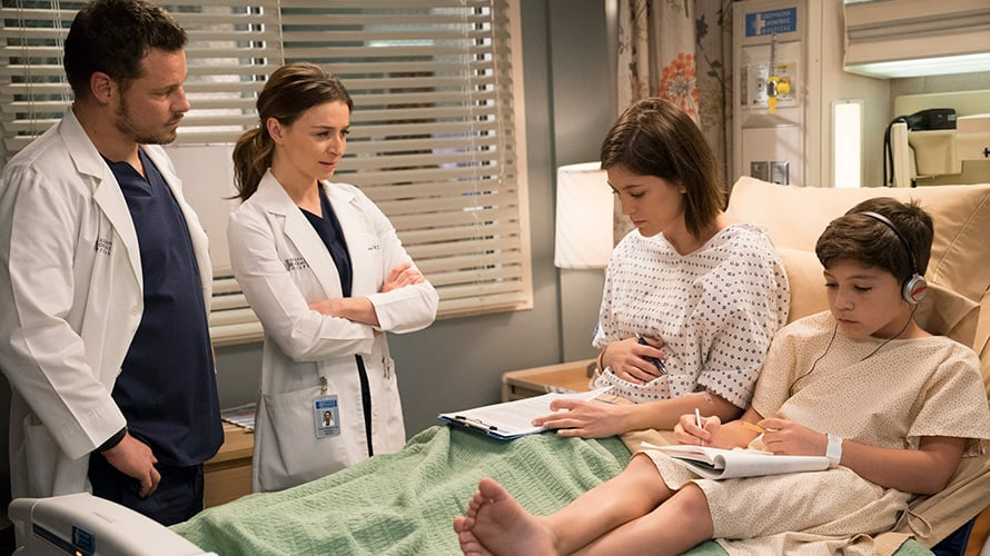 The Best Tv Shows About Doctors Ranked By Real Doctors Adweek