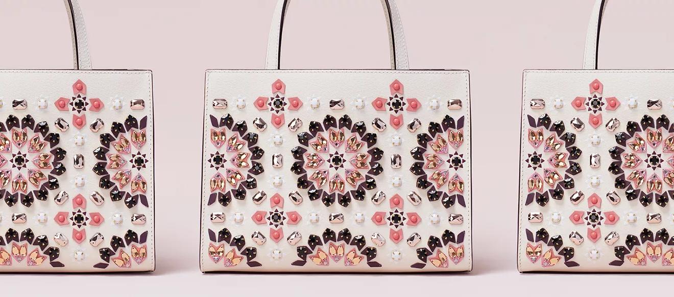 Kate Spade S Legacy Extends Far Beyond Handbags Adweek
