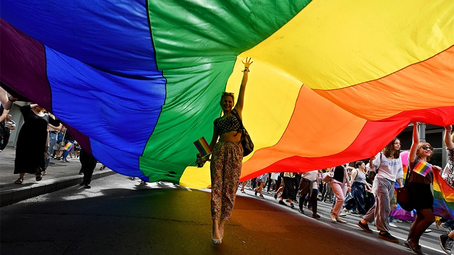 3 ways brands can market to their lgbtq consumers year round adweek