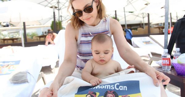 Want to Bring Your Kid to Cannes Lions? The Festival Could Have Child Care Next Year