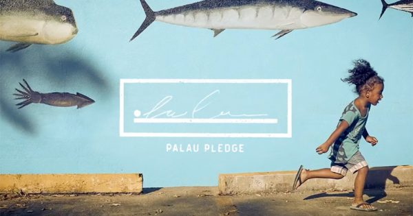 Small Nation, Big Wins: 'Palau Pledge' Tops Cannes Lions With 3 Grand Prix