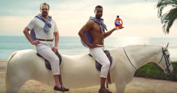 P&G Dominates at Cannes Lions, Winning 2 Grand Prix in Film