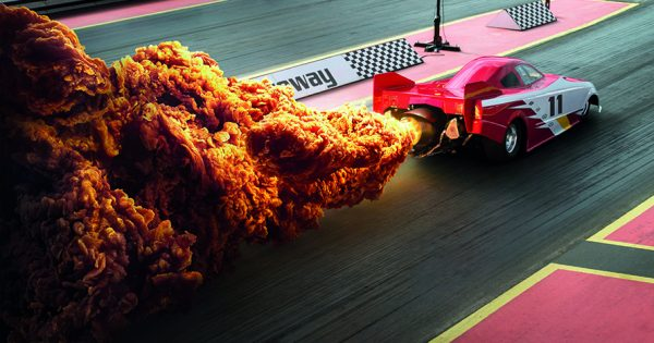 The 12 Best Outdoor Ad Campaigns of the Year