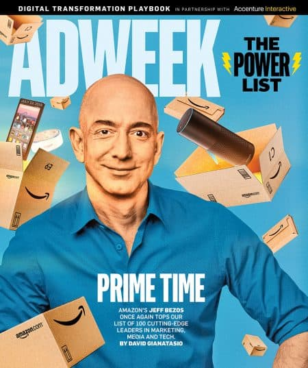 You Just Can T Box Jeff Bezos In His Latest Venture Is Taking On
