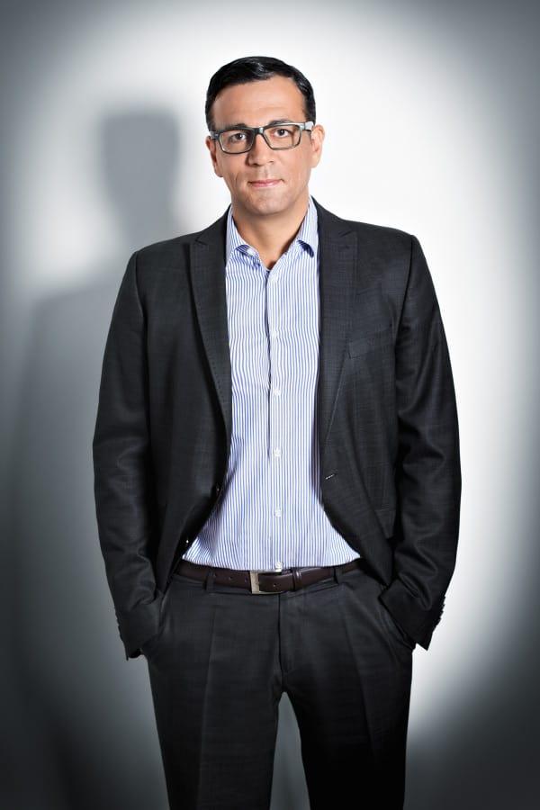 Markus Malti