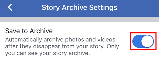 how to find archived posts on facebook