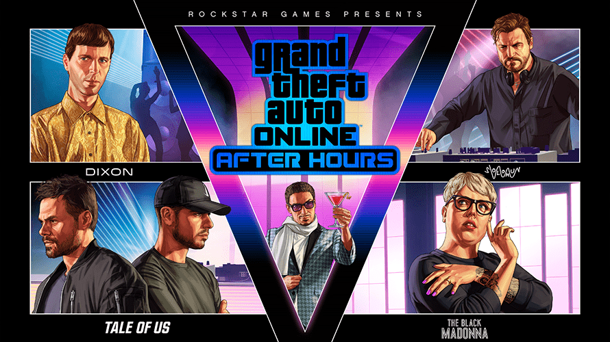 Players Can Earn Free In Game Currency In Gta Online By Watching Livestreams On Facebook