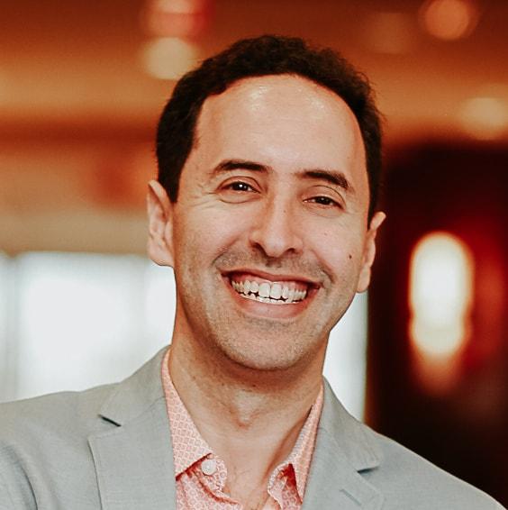 David Berkowitz