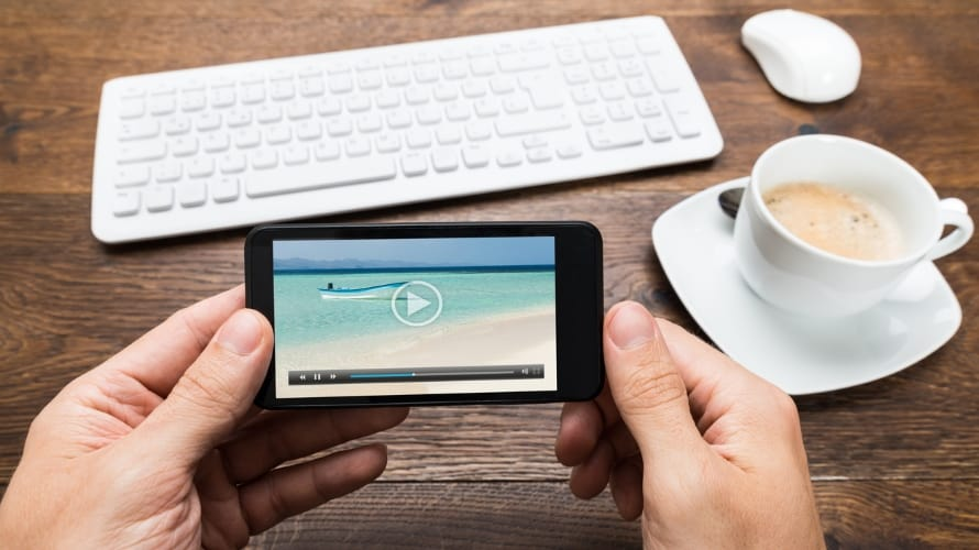 How to Optimize Your Use of Video for Every Social Channel