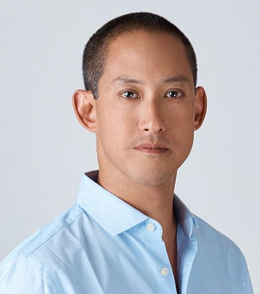 Welby Chen