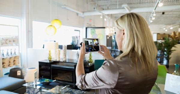 3 Ways AR Creates Customer Value That's Practical, Yet Personal