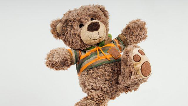Build A Bear Santa Rosa