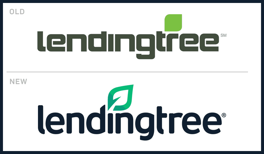 it took a decade but lendingtree is finally turning over a new leaf