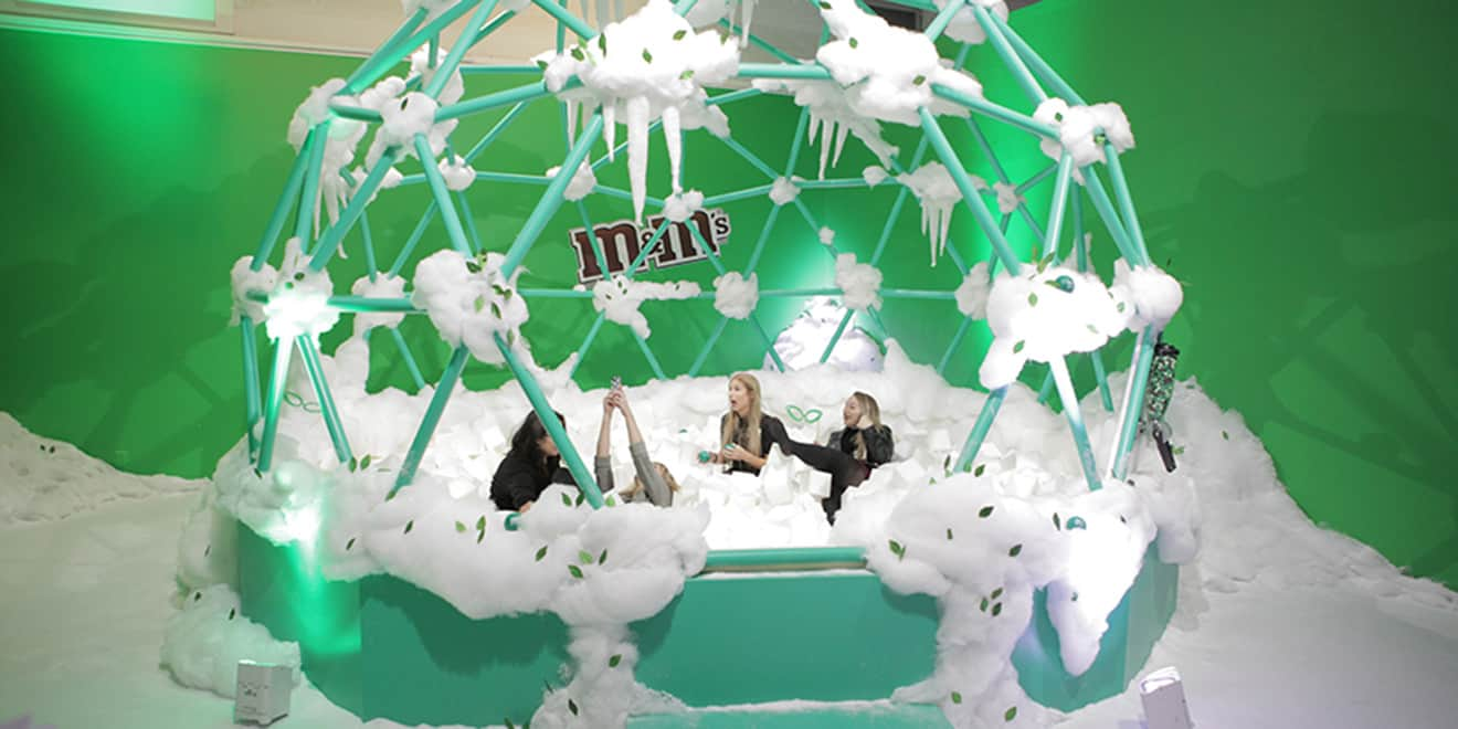 How Brands Are Making Pop Up Shops More Interactive And