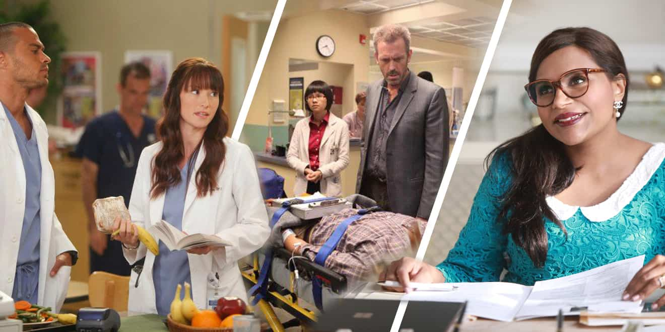 The Best TV Shows About Doctors, Ranked by Real Doctors – Adweek
