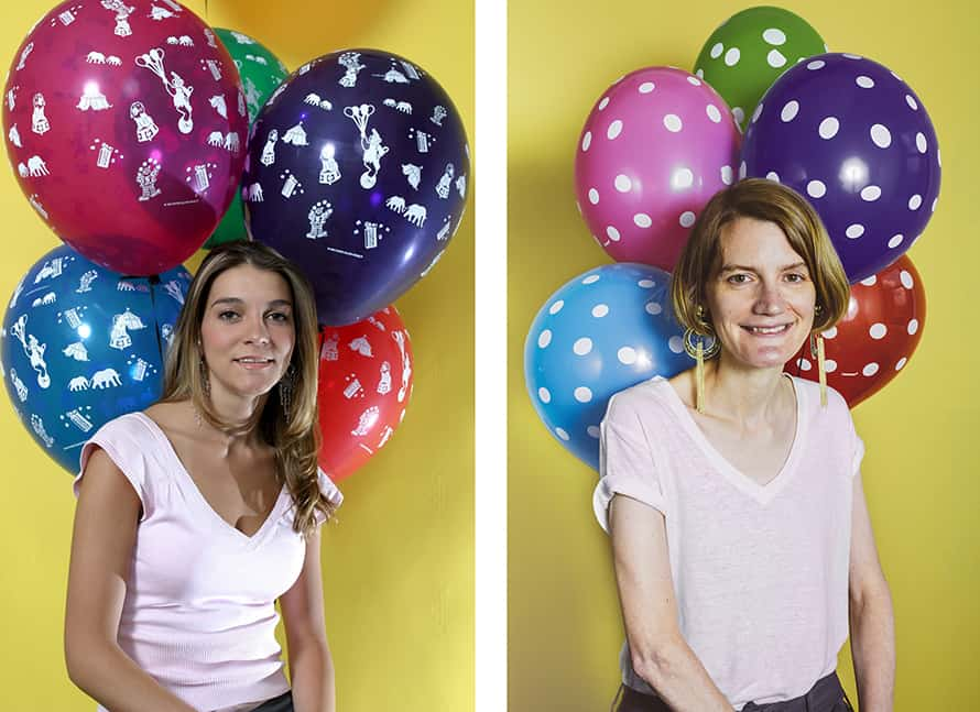 To Celebrate Shutterstock Turning 15, Employees Recreated Classic