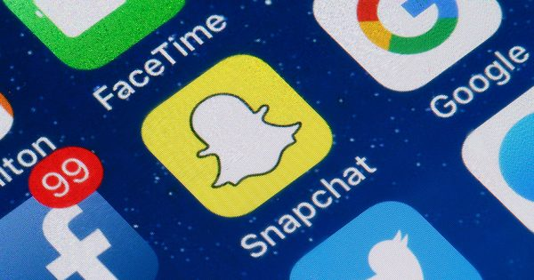 Snapchat and Nielsen Partner to Integrate Offline Data For Audience Targeting – Adweek