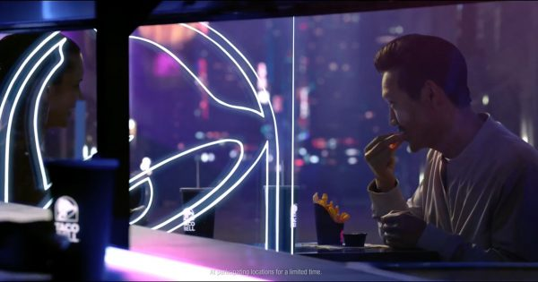 Taco Bell's Latest Fake Film Trailer Announces the Return of Nacho Fries