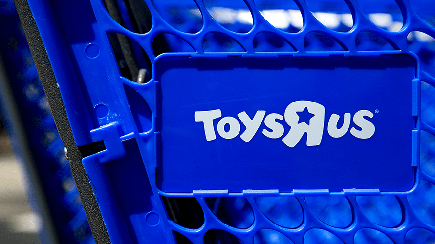 With The End Of Toys R Us Are Jingles Next Adweek