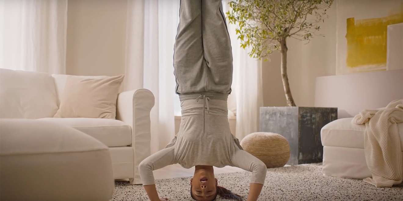 This Ikea Ad Is a 'Verdi' Interesting Way To Launch a