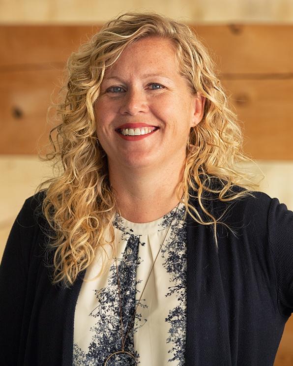 Julie Vessel