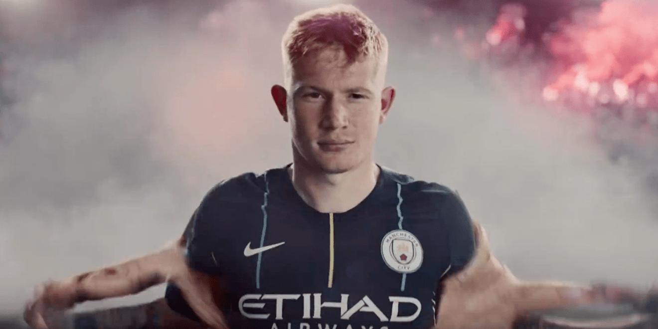 657c1d70a Nike s New Soccer Film Is a Monster of a Tall Tale – Adweek