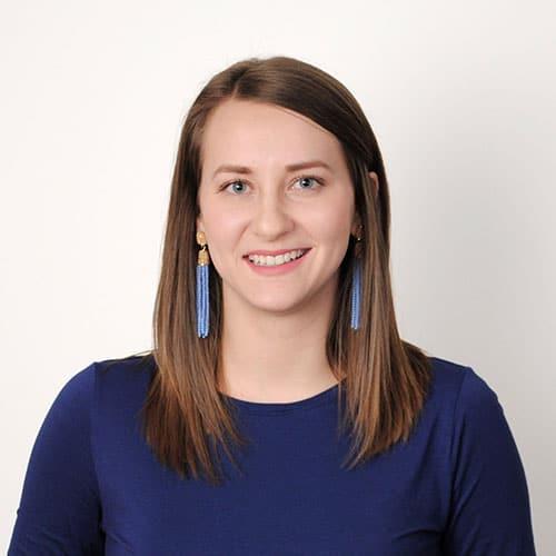 Kirsten Samuelson