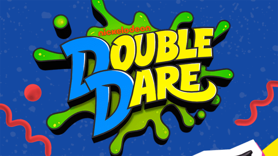 Nickelodeon Launched A Double Dare Trivia Game On Facebook Messenger