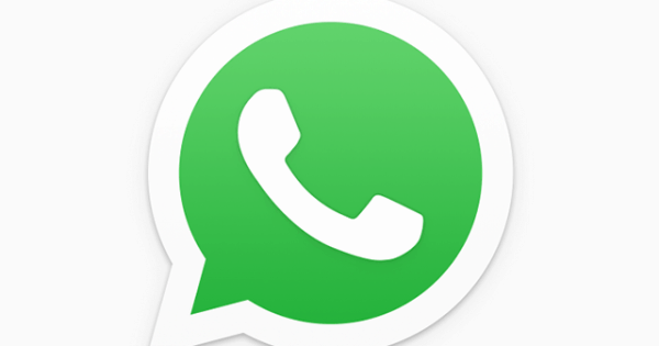 Whatsapp Here S How To Share A Gif To Your Status Adweek