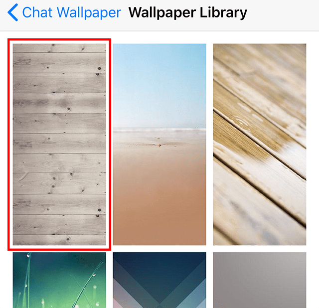 Whatsapp Heres How To Change Your Chat Wallpaper Adweek