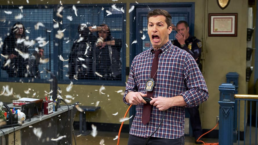 Brooklyn Nine Nine Will Be The Same And Better After