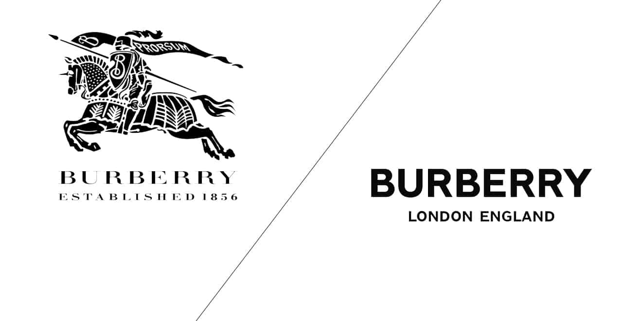Burberry Gave a Famed Designer 4 Weeks to Redesign Its Logo, and Here's What We Got