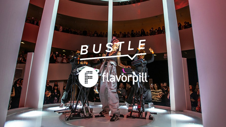 As Publishers Build Experiential Events, Bustle Digital