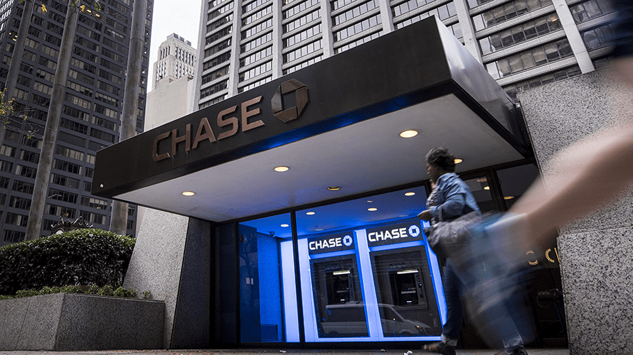 Chase Will Let Consumers Go Cardless at ATMs in Favor of Mobile
